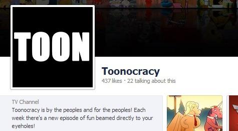 ToonocracyOnFB