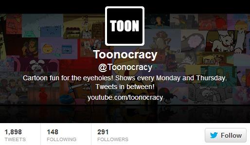 ToonocracyOnTwitter