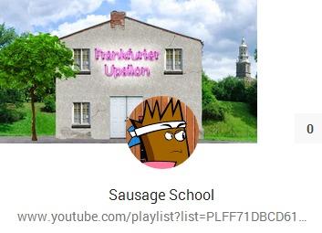 sausageschoolonGPlus