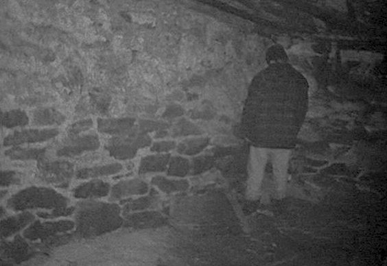 The blair witch project 0519