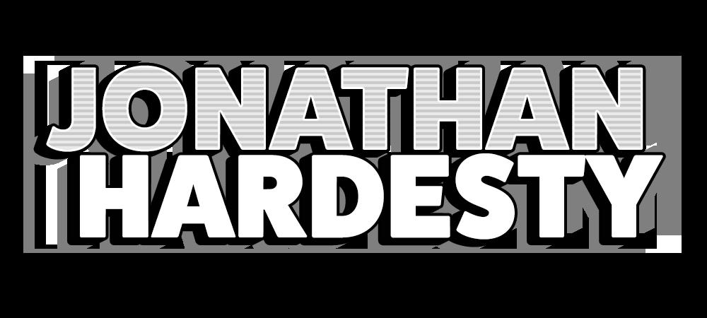 Jonathan On The Internets